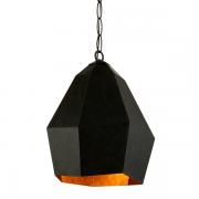 【TROY】デザイン照明 シェードペンダントライト「INDIGO」1灯(W476.2×H609.6mm)