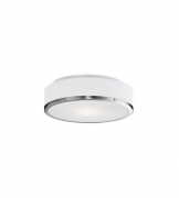 【KUZCO】アメリカ製 LEDシーリングライト (Φ290×H90mm)