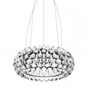 【Foscarini】「Caboche」ペンダントライトデザイン照明  (Φ500×H200mm)<img class='new_mark_img2' src='https://img.shop-pro.jp/img/new/icons1.gif' style='border:none;display:inline;margin:0px;padding:0px;width:auto;' />