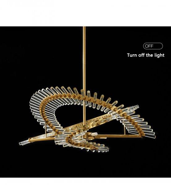 【dalas】デザイン照明 (Φ850×H620mm)