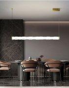 【Apextech】デザイン照明(W830/1000mm)