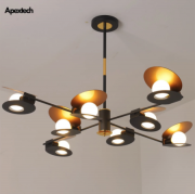 【Apextech】デザイン照明 6/8/10灯(W1158〜1162mm)<img class='new_mark_img2' src='https://img.shop-pro.jp/img/new/icons1.gif' style='border:none;display:inline;margin:0px;padding:0px;width:auto;' />