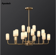 【Apextech】デザイン照明 4/9/12/15灯(Φ230〜720mm)<img class='new_mark_img2' src='https://img.shop-pro.jp/img/new/icons1.gif' style='border:none;display:inline;margin:0px;padding:0px;width:auto;' />