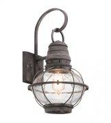 【KICHLER】米国・キチラー社 屋外用ペンダントランタン 1灯(W280×H500mm)