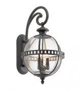 【KICHLER】米国・キチラー社 屋外用ペンダントランタン 3灯(W300×H580mm)
