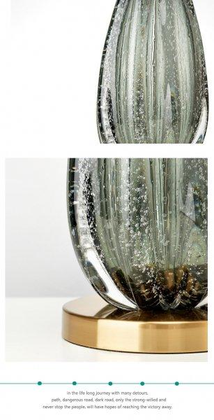 【Diana】テーブルランプ 1灯(W360×H640mm)