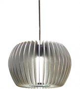 【WAC Lighting】ペンダントシーリングライト「Cosmopolitan」1灯(L144×W144×H94mm)