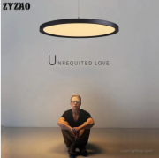 【ZYZAO】デザイン照明 1灯(Φ400/500/600/777mm)<img class='new_mark_img2' src='https://img.shop-pro.jp/img/new/icons1.gif' style='border:none;display:inline;margin:0px;padding:0px;width:auto;' />