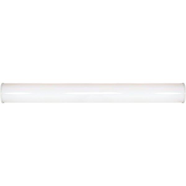 【NUVO】LED シェードウォールライト「CRISPO」2灯(W1240×D80×H140mm)