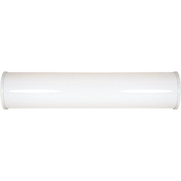 【NUVO】LED シェードウォールライト「CRISPO」1灯(W640×D80×H140mm)