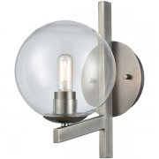 【ELK】ウォールライト「Globes of Light」1灯(L229×W178×H305mm)