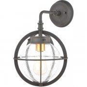 【ELK】アウトドア・ウォールライト「Davenport」1灯(L279×W229×H381mm)