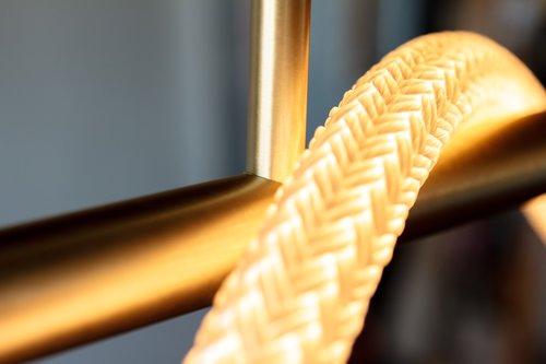 【LUKE LAMP】 Surrey Suspension III(Cable)