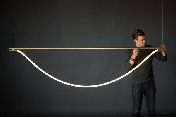 【LUKE LAMP】 Artemis Suspension II(Rod)