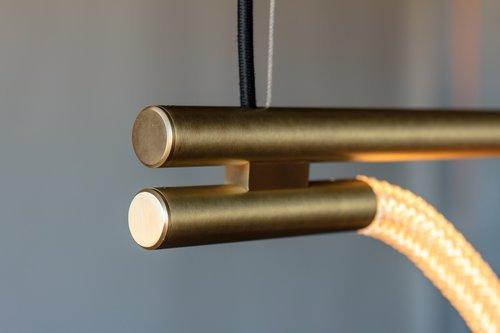 【LUKE LAMP】 Tracer Bar I  Standard(Cable)