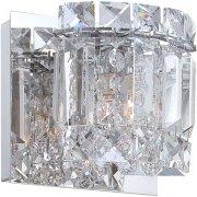 【ELK】クリスタル・ウォールライト「Dutchess」2灯(L102×W135×H127mm)