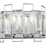 【ELK】クリスタル・ウォールライト「Crosby」2灯(L127×W229×H178mm)