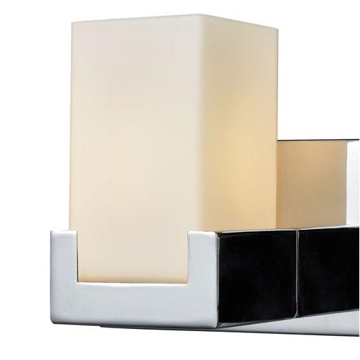 【ELK】ウォールライト「Balcony」2灯(L114×W406×H178mm)