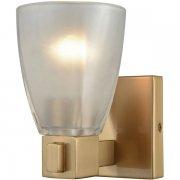 【ELK】ウォールライト「Ensley」1灯(L178×W127×H203mm)