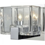 【ELK】ウォールライト「Ridgecrest」1灯(L102×W152×H127mm)
