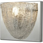 【ELK】ウォールライト「Verannis」1灯(L102×W152×H152mm)