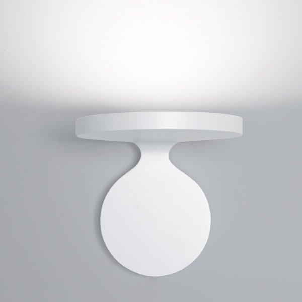 【Artemide】「Rea 17 wall lamp」デザイン照明ウォールランプ (W170×D198×H170mm)
