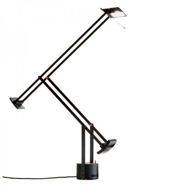 【Artemide】「Tizio table lamp」デザイン照明テーブルランプ (W780-1080×H315-1190mm)