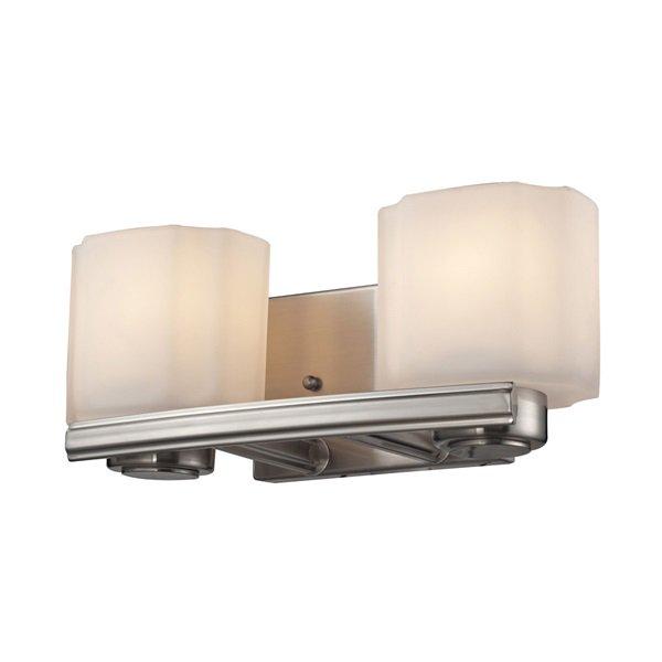【ELK】ウォールライト「New Haven」2灯(L356×W356×H152mm)