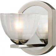 【ELK】ウォールライト「Sculptive」1灯(W127×H178mm)