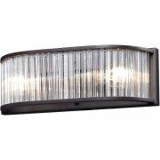 【ELK】ウォールライト「Braxton」2灯(L102×W356×H102mm)
