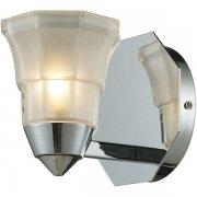 【ELK】ウォールライト「Deco」1灯(W127×H127mm)