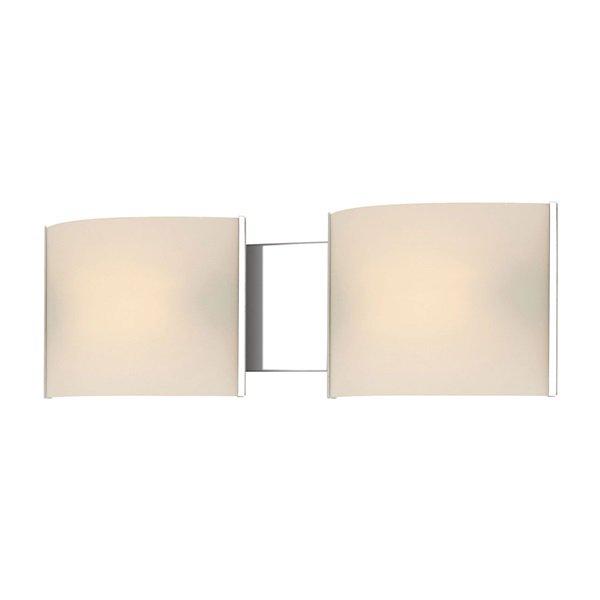 【ELK】ウォールライト「Pannelli」2灯(L76×W483×H152mm)