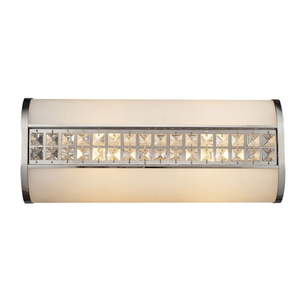 【ELK】ウォールライト「Pasaic」2灯(W356×H152mm)
