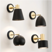【FANCYLIGHTING】デザイン照明 ブラケット <img class='new_mark_img2' src='https://img.shop-pro.jp/img/new/icons1.gif' style='border:none;display:inline;margin:0px;padding:0px;width:auto;' />