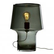 【Muuto】「Cosy lamp in grey」テーブルランプ グレー (Φ240×H320mm)