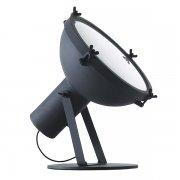 【Nemo Lighting】「Projecteur 365 floor lamp, night blue」フロアランプ ナイトブルー(Φ370×D380mm)