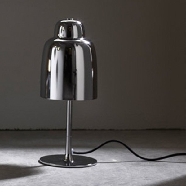 【Pholc】「Champagne table lamp, gold」テーブルランプ  ゴールド(Φ120×H300mm)