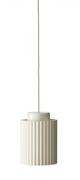 【Pholc】「Donna 18 pendant, linen」ペンダントライト  リネン(Φ180×H250mm)
