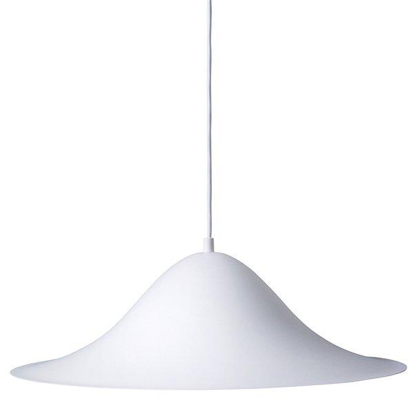 【Pholc】「Hans 50 pendant, white」ペンダントライト  ホワイト(Φ500×H150mm)