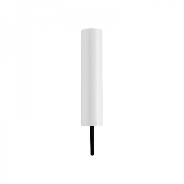 【Örsjö】「Visir wall lamp, hardwired, white」ウォールライト ホワイト(W45×D65×H210mm)
