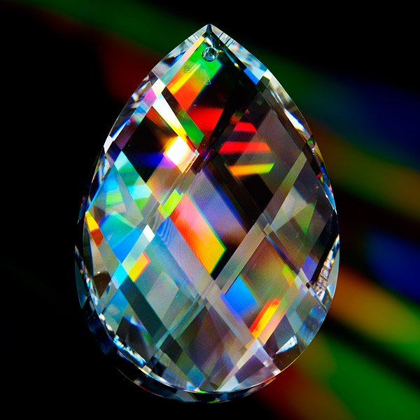 【SWAROVSKI】 スワロフスキークリスタルパーツ ダイヤカット #8741