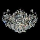 <B>【SCHONBEK】</B>クリスタルシーリングシャンデリア『RENAISSANCE』8灯(W660×460mm)