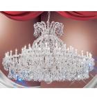 【CLT】クリスタルシャンデリア『MARIA THERESA』49灯 クローム(W1880×H1270mm)