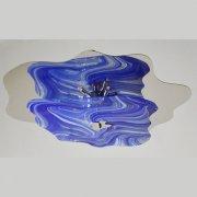 【WRANOVSKY】デザインシーリングライト「Imagine」Gama 6灯 (W1050×H200mm)