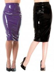 PVCモンローペンシルスカート【取寄(1〜3ヶ月)先払】【返品不可】ww-h2011☆HNRスカート