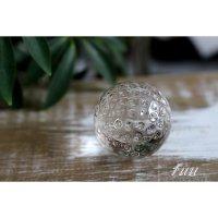 ガネーシュヒマール産クリスタル(golf ball)