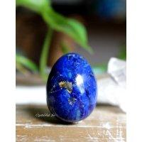 アフガニスタン産ラピスラズリ(egg)