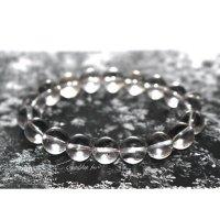 アメリカ産ハーキマーダイヤモンドのブレスレット