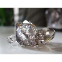 パキスタン産ハーキマーダイヤモンド