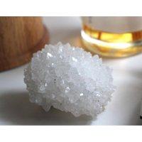 インド産レインボー水晶